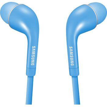 Samsung stereo sluchátka s ovládáním EO-HS3303L, 3,5 mm, modrá