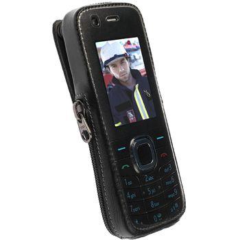 Krusell pouzdro Classic - Nokia 6212 Classic