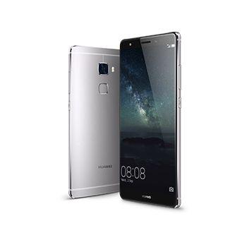 Huawei Mate S, šedý