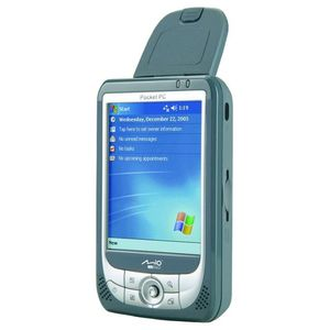 Mio Pocket PC