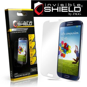 Fólie InvisibleSHIELD Samsung i9505 Galaxy S4 (displej)