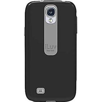 iLuv Flightfit l Dual-layer pouzdro pro Samsung Galaxy S4 černé