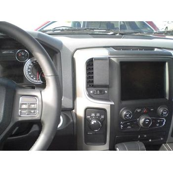 Brodit ProClip montážní konzole pro Dodge Ram Pick Up 1500/2500/3500/ 4500/5500 13-16, na střed