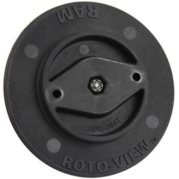 RAM Mounts rotační adaptér Roto-View, RAM-HOL-ROTO1U