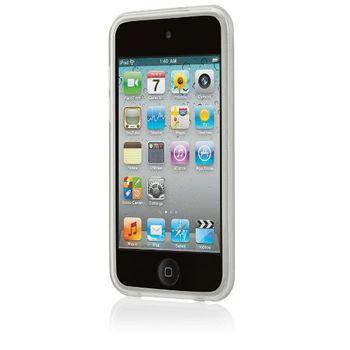 Belkin Apple iPod Touch 4G ochranné pouzdro Grip Vue, bílé