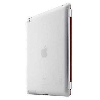 Belkin Apple iPad2 ochranný kryt, čirý (F8N631ebC01)