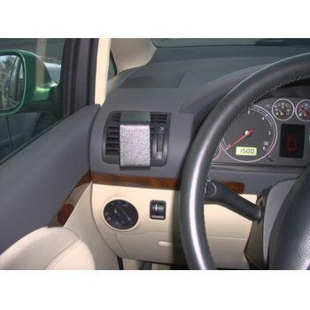 Brodit ProClip montážní konzole pro Volkswagen Sharan 01-10, vlevo