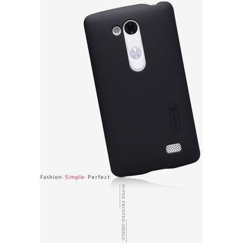 Nillkin super frosted zadní kryt Black pro LG D290N L Fino