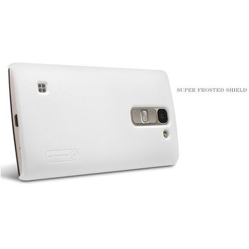 Nillkin Super Frosted Zadní Kryt pro LG H440n Spirit, bílý