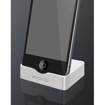 Kidigi kolébka pro Apple iPhone 4 bílá