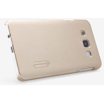Nillkin super frosted zadní kryt Gold pro Samsung Galaxy A3