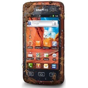 Samsung Galaxy XCover S5690 Black Orange rozbaleno, 100% stav, plná záruka