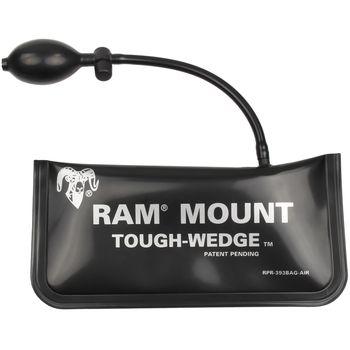 RAM Mounts nafukovací polštářek pro úchyt, RAP-407-PUMPU
