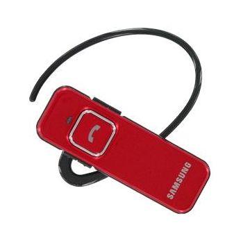 Samsung Bluetooth Headset WEP350 červená