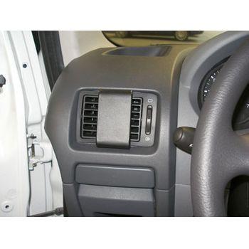 Brodit ProClip montážní konzole pro Citroen Jumpy III /Fiat Scudo /Peugeot Expert 07-16, vlevo