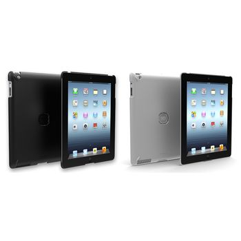 Quad Lock Wall mount kit - Nový iPad