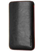 Fixed ochranné pouzdro Blaze, velikost XL, černá