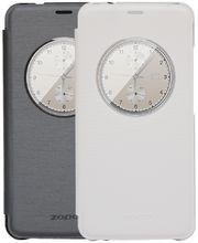 ZOPO flipové pouzdro S-view pro ZP952 Speed 7 Plus, bílé