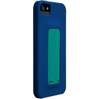 Case Mate Snap pro Apple iPhone 5 - Blue/Green