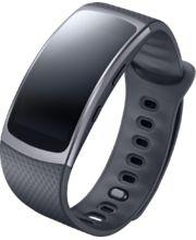 Samsung chytré hodinky Gear Fit2 velikost L, šedé