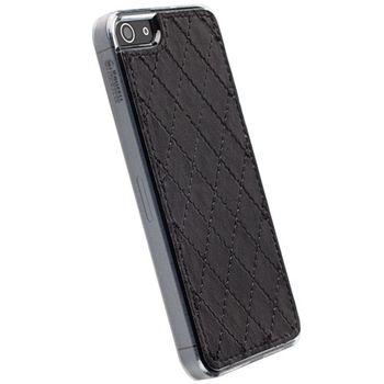 Krusell hard case - Avenyn UnderCover - Apple iPhone 5 (černá)