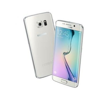 invisibleSHIELD pro Samsung Galaxy S6 Edge - displej