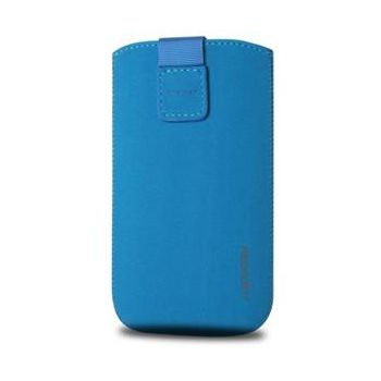 Redpoint pouzdro Velvet, velikost 3XL, modrá