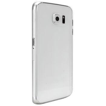 Case Mate ochranné pouzdro Barely There pro Samsung Galaxy S6, transparentní