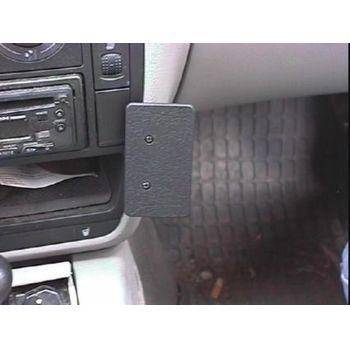 Brodit ProClip montážní konzole pro Volkswagen Passat 97-05, NE pro originální CD, na střed vpravo
