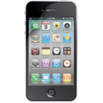 Case Mate 2ks fólie pro iPhone 4 Anti Reflex/Proti otiskům prstů