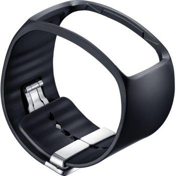 Samsung výměnný pásek ET-SR750AN pro Galaxy Gear S, černý