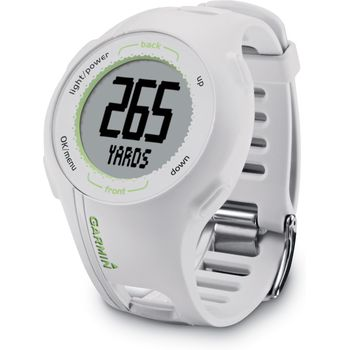 Garmin Approach S1 White Lifetime