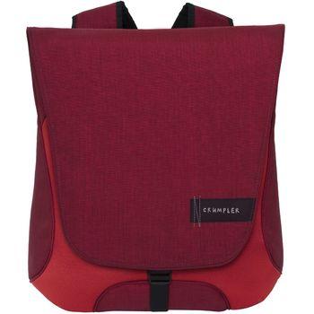 "Crumpler Prime Cut 15""W neoprénový batoh pro MacBook 15""- červená"