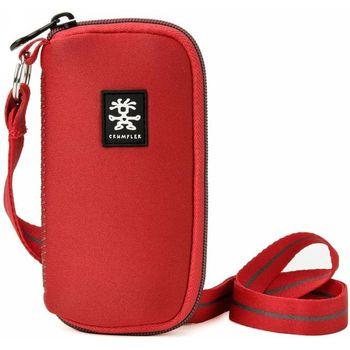 Crumpler The P.P 80 iPhone, červené