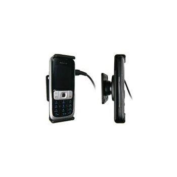 Brodit držák do auta pro Nokia 2630 s nabíjením