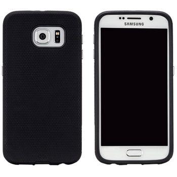Case Mate ochranné pouzdro Tough pro Samsung Galaxy S6, černá