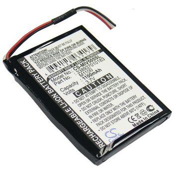 Baterie pro Mitac Mio Spirit V505 TV (1100mAh) Li-ion