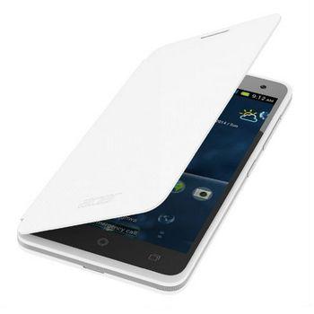 Acer flipové pouzdro pro Z520, bílé