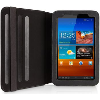 """Belkin ochranné pouzdro se stojánkem pro Galaxy Tab 7"""" Plus, kožené (F8M250cwC00)"""