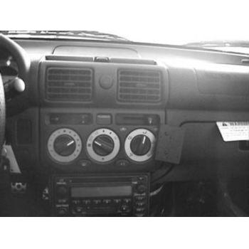 Brodit ProClip montážní konzole pro Toyota MR2 Spyder 00-05, na střed