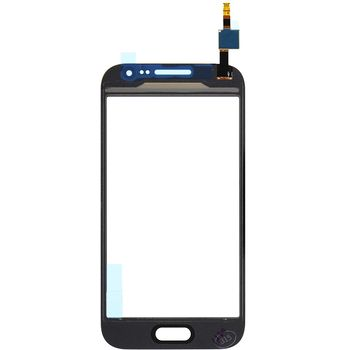 Náhradní díl na Samsung G386 Galaxy Core LTE dotyková deska černá