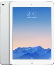 Apple iPad Air 2, 64GB Wi-Fi, stříbrný
