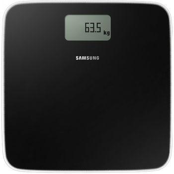 Samsung osobní váha S Health EI-HS10NNW pro Galaxy S4 (i9505), černá