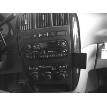 Brodit ProClip montážní konzole pro Dodge Caravan 01-07/Chrysler Voyager 01-07, na střed vpravo