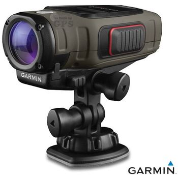 Garmin akční kamera VIRB Elite dark
