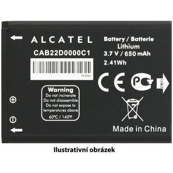 Baterie ALCATEL ONETOUCH 1035D/1046D 400mAh