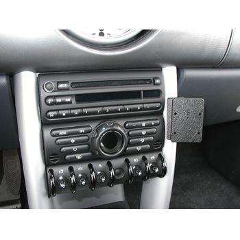 Brodit ProClip montážní konzole pro Mini Cooper Convertible 01-07, Mini Cooper 01-06, na střed