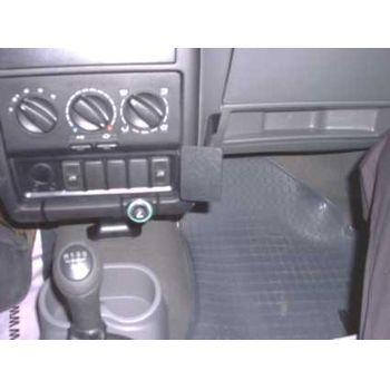 Brodit ProClip montážní konzole pro Volkswagen Caddy Van/Combi 01-05, na střed