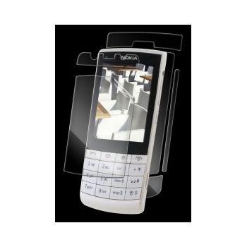 Fólie InvisibleSHIELD Nokia X3-02 (maximální ochrana)