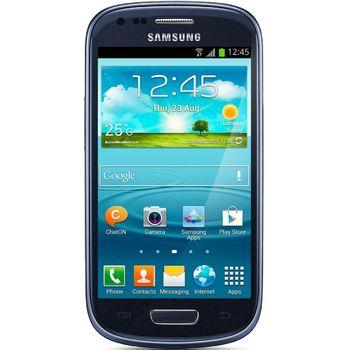 Samsung i8190 GALAXY S III mini, NFC + SanDisk značková paměťová karta 16GB